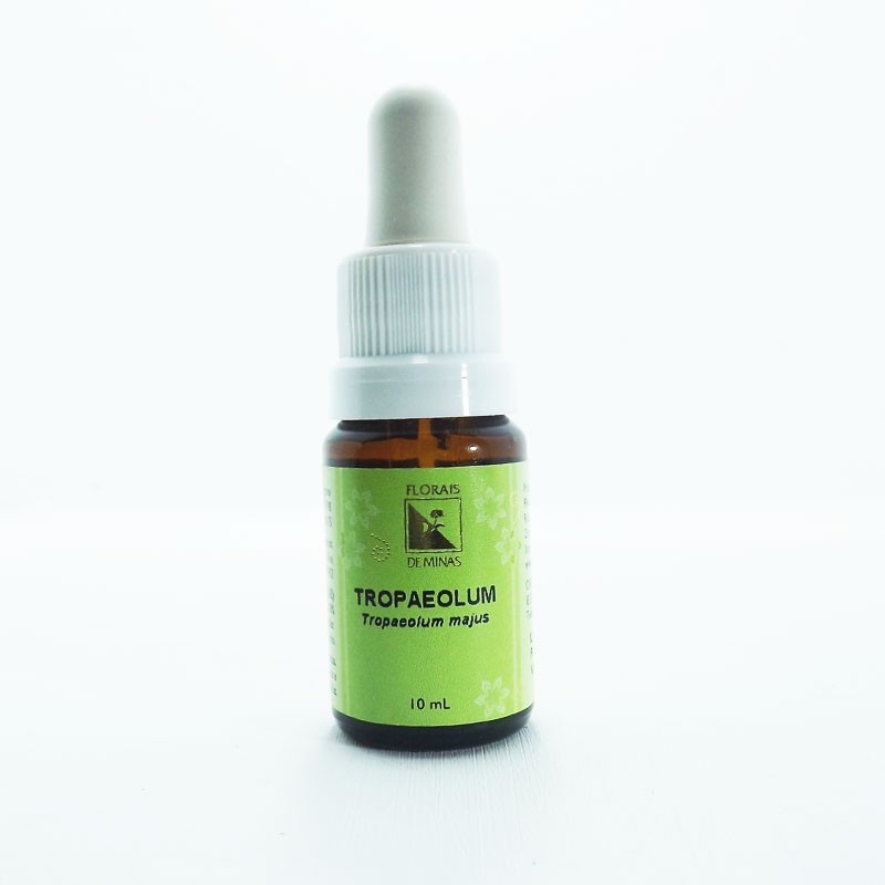 Tropaeolum - Volume: 10 mL
