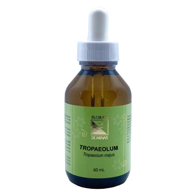 Tropaeolum - Volume: 60 mL