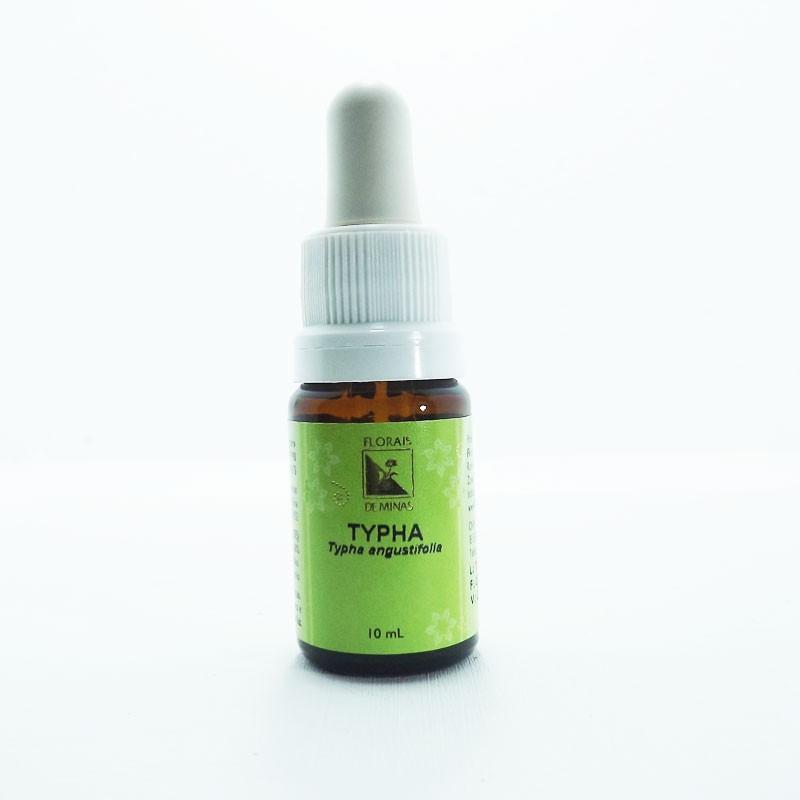Typha - Volume: 10 mL