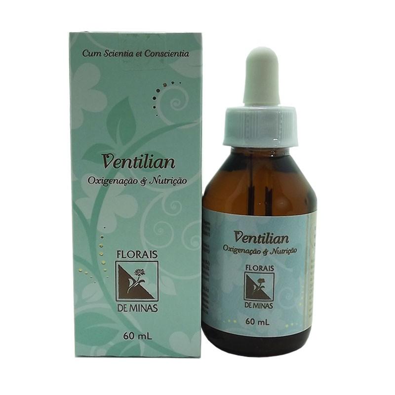 Ventilian (Oxigenação & Nutrição) - Volume: 60 mL