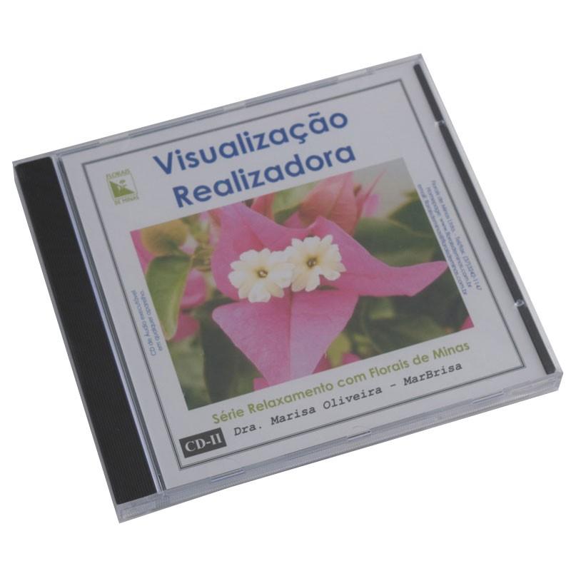 Visualização Realizadora - CD II