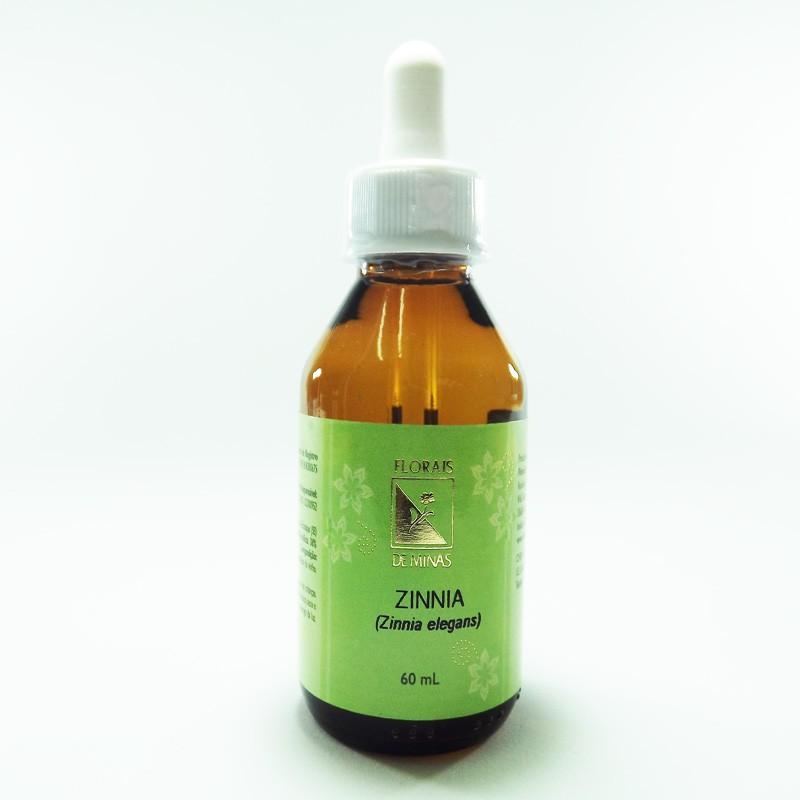 Zinnia - Volume: 60 mL