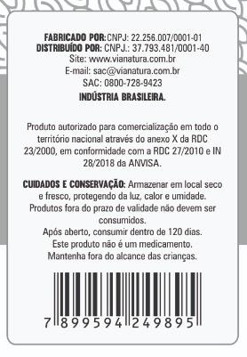 Magnésio Dimalato - 60 Cápsulas - 500mg