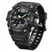 Relógio Weide Wa 3j8001 Masculino