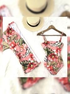 Body + Kimono Verão UM492069