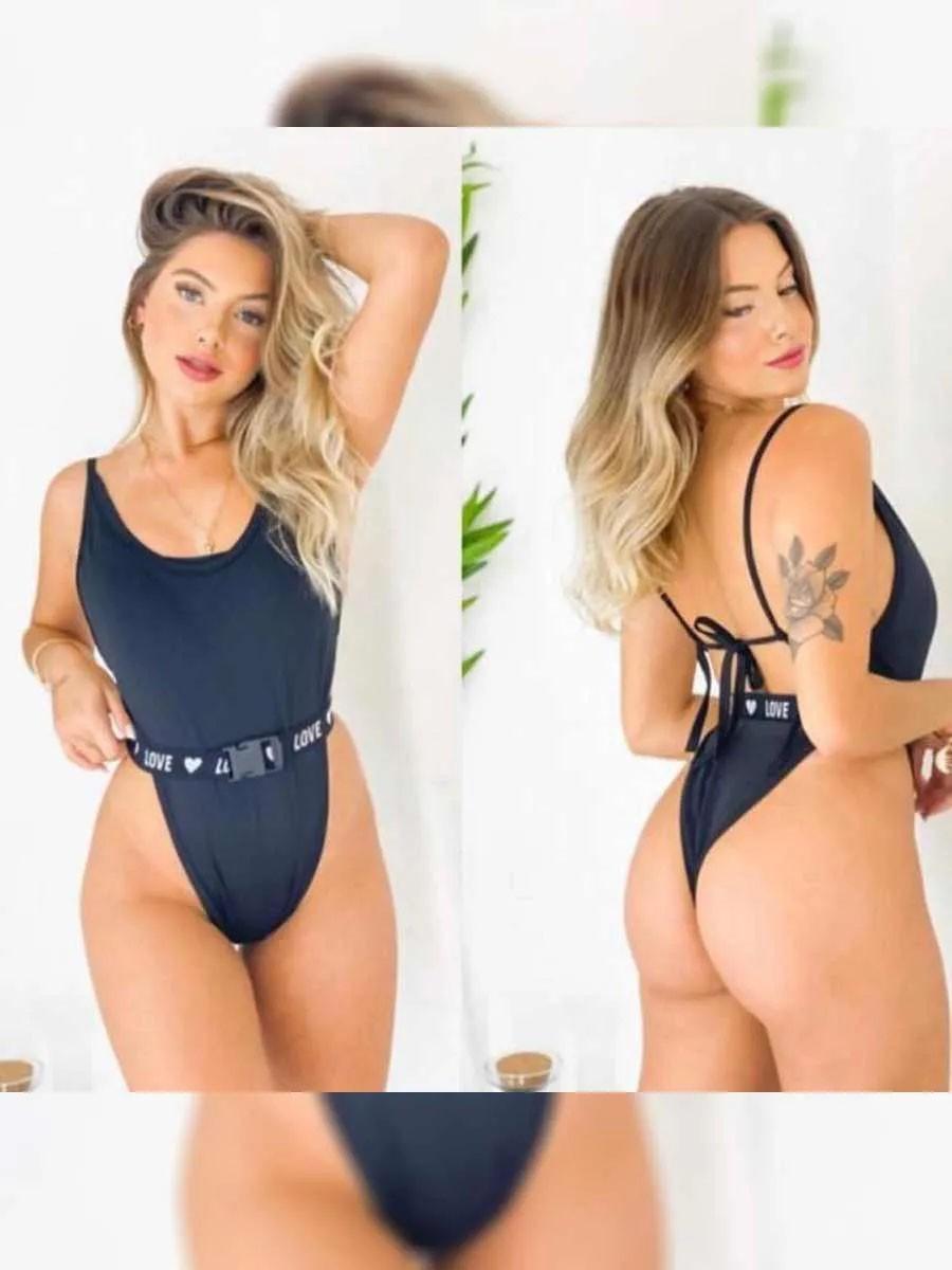 Body Cinto Love Verão UM242039