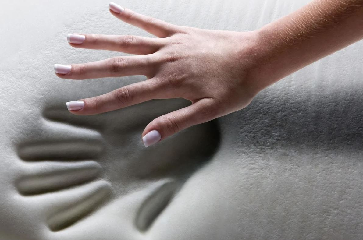 Travesseiro Nasa X DuoFlex