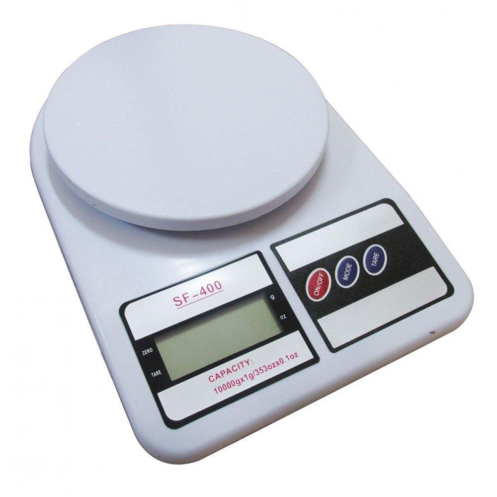 Balança Digital Eletrônica Até 10kg  Wincy