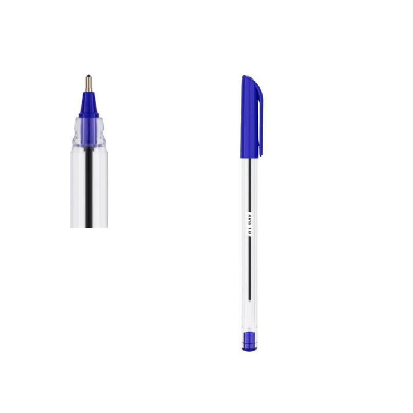Caneta Esferográfica Azul 1.0mm  Brw