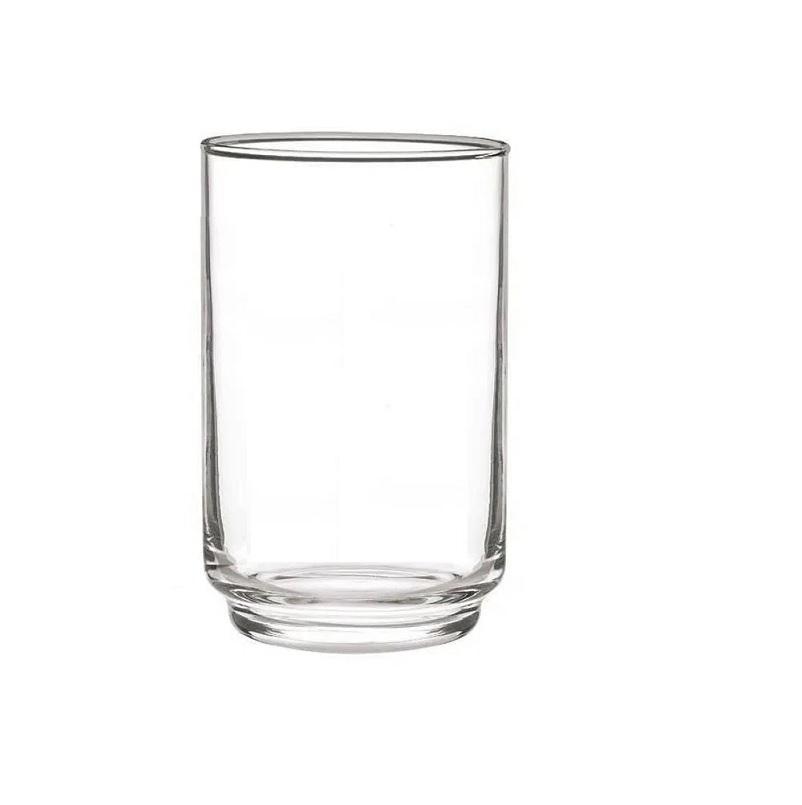 COPO LONG DRINK ALEGRO 348ml - CRISTAR