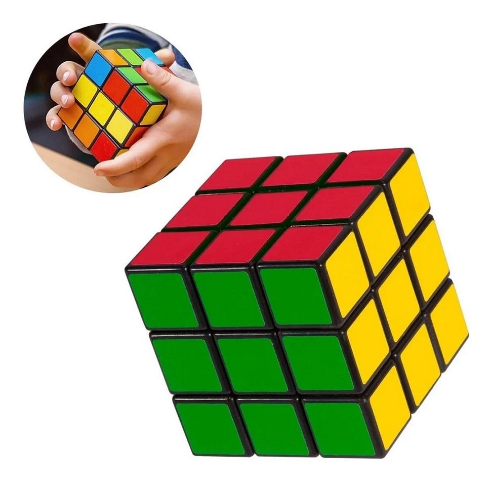 Cubo Mágico - Well Kids