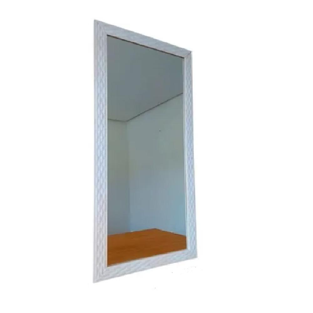 Espelho Retangular com Moldura 50X1,20