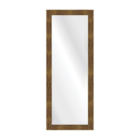 Espelho Retangular com Moldura 60X1,60