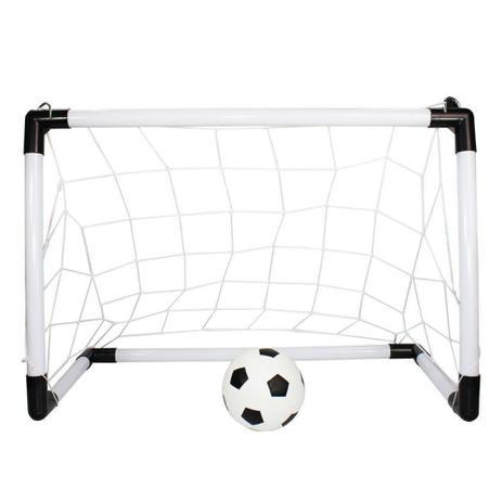 Kit Futebol Mini Gol Cute Toys