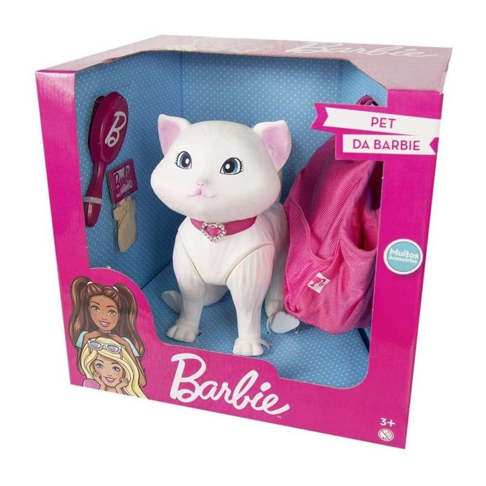 Pet Fashion da Barbie - MATTEL
