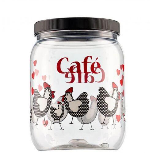 Pote Pet Café