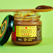 Brigadeiro Leve - Chocolate Belga