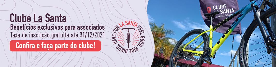 clube la santa bike shop