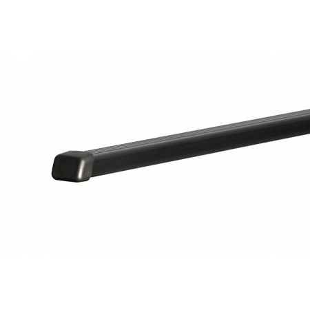 BARRA THULE SQUAREBAR ACO CARBONO 135cm PTO (712400)