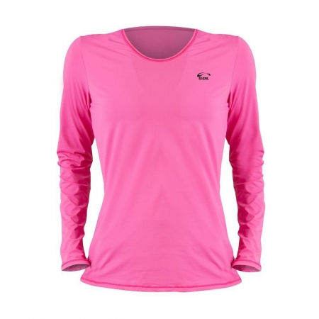 BLUSA UV PROTECTION ON KIDS SOL SPORTS
