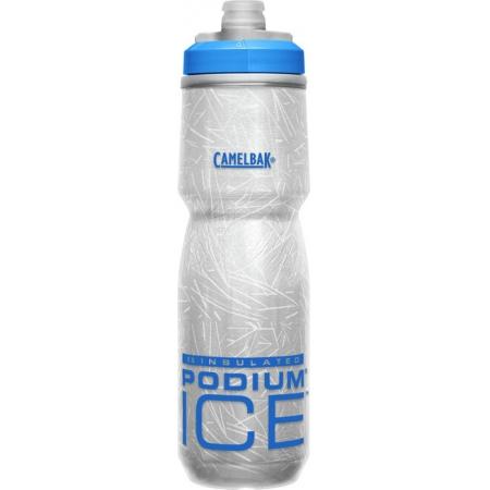 GARRAFA CAMELBAK PODIUM ICE 620ML AZUL (750816-AZ)