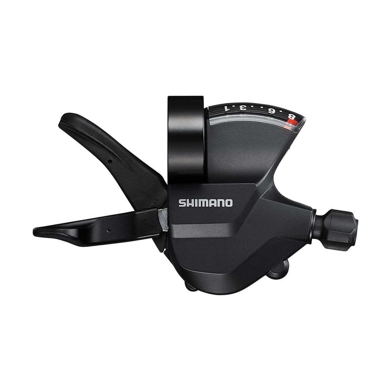 ALAVANCA DE CAMBIO SHIMANO ALTUS SL-M315 8V DIR (1140783)