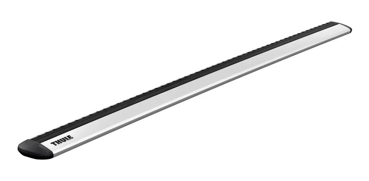 BARRA THULE WINGBAR EVO ALUMINIO 127cm PTA (711300)