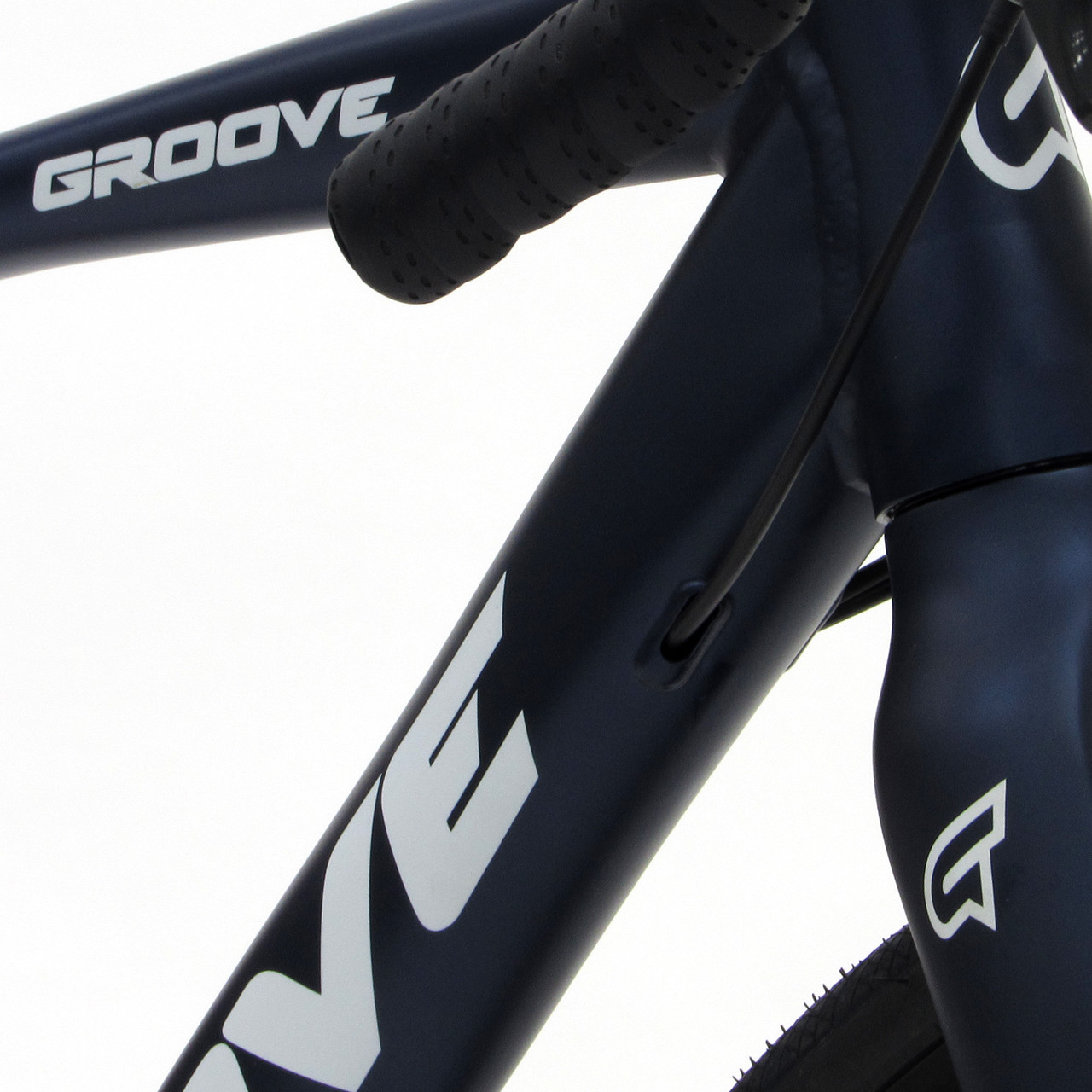 BICICLETA ROAD GROOVE OVERDRIVE 70 PP HD 20S AZUL/VM/BR (700.48.211.1810)