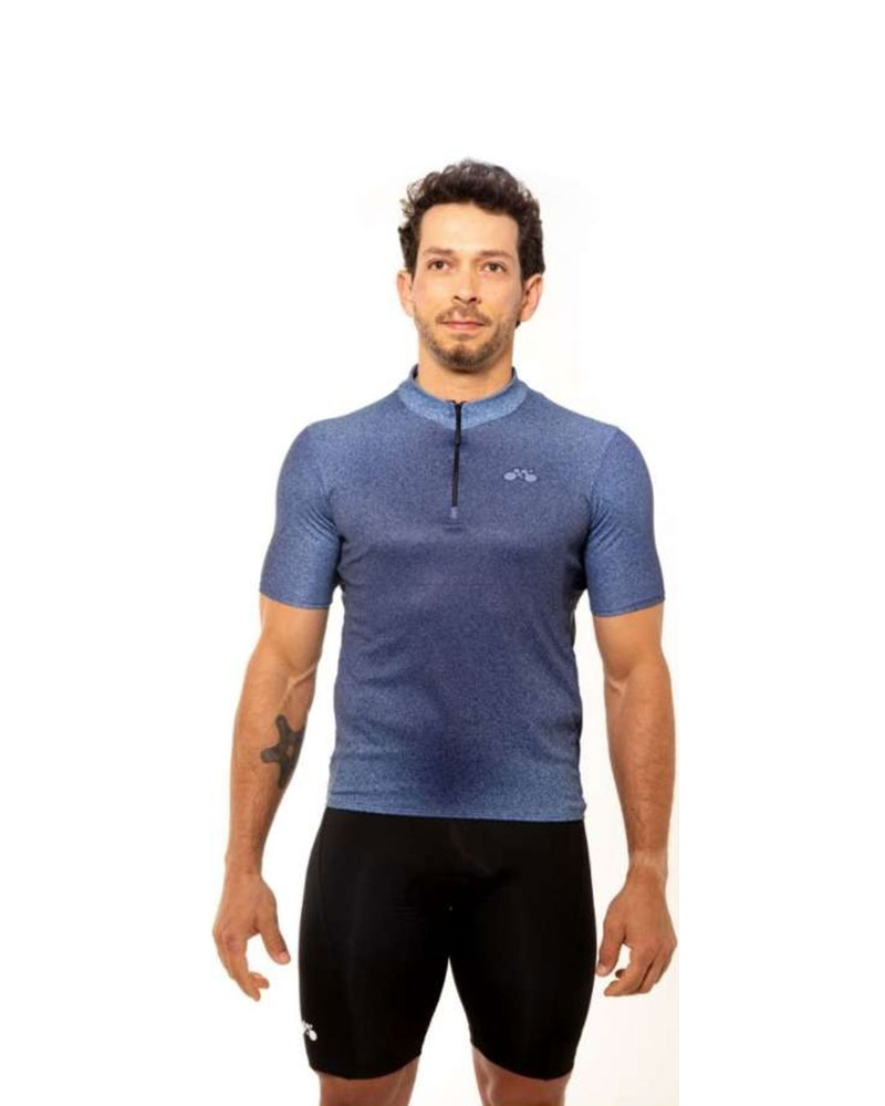 CAMISA DE CICLISMO UNISSEX MYND FIRST JEANS