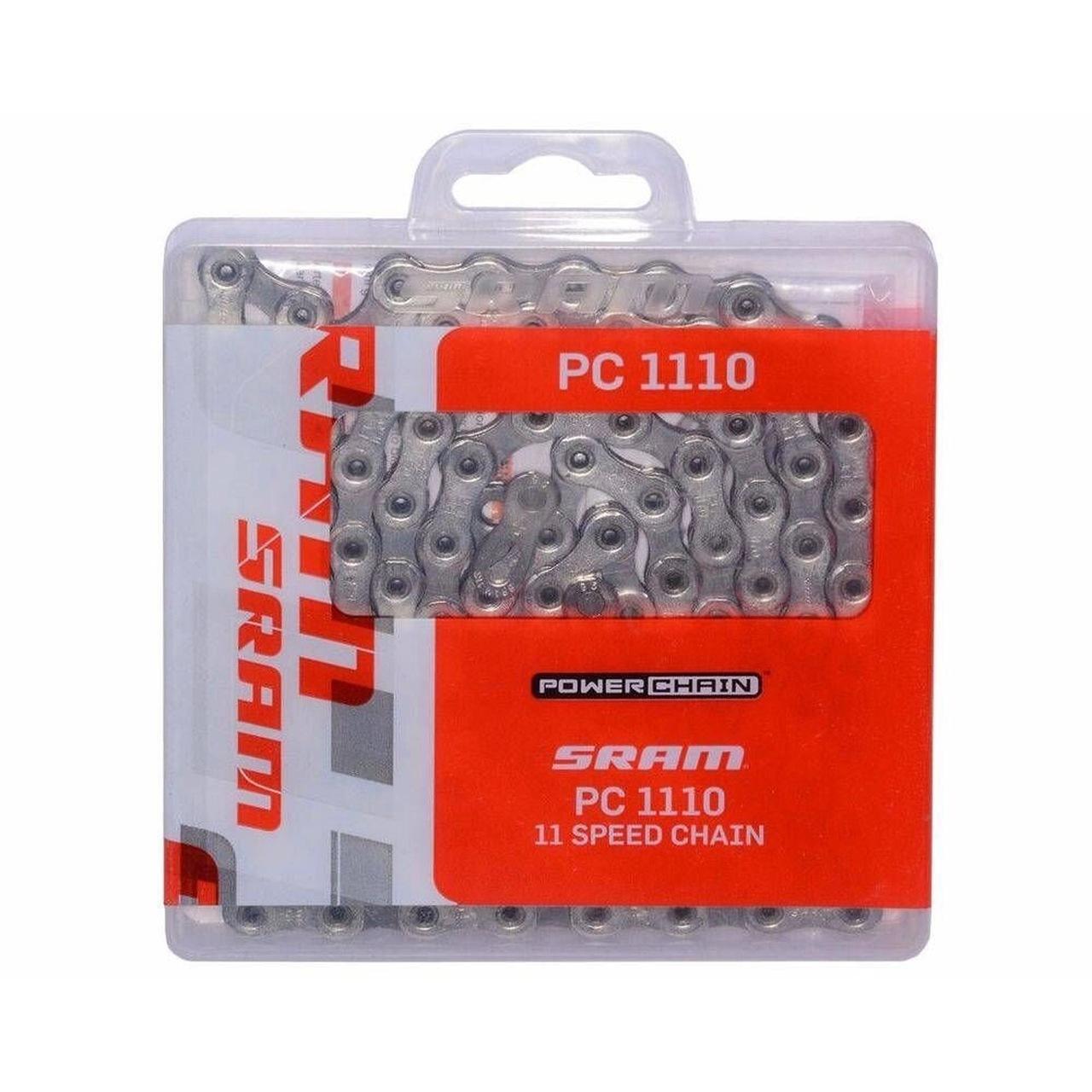 CORRENTE SRAM PC-1110 114 ELOS SOLID PIN (00.2518.025.011)