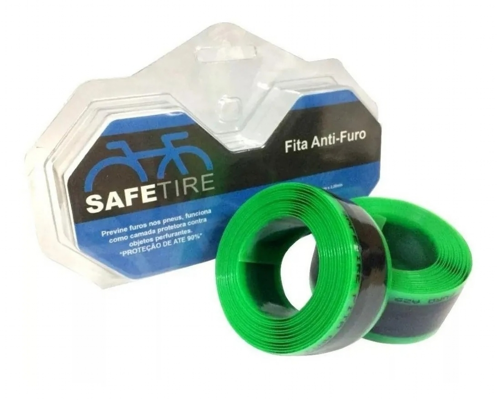 FITA ANTI-FURO SAFE TIRE 35MM 26/27,5/29 (1354)