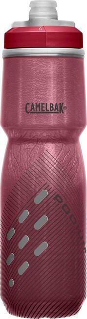 GARRAFA CAMELBAK PODIUM CHILL 710ML ROXO (750809-RX)