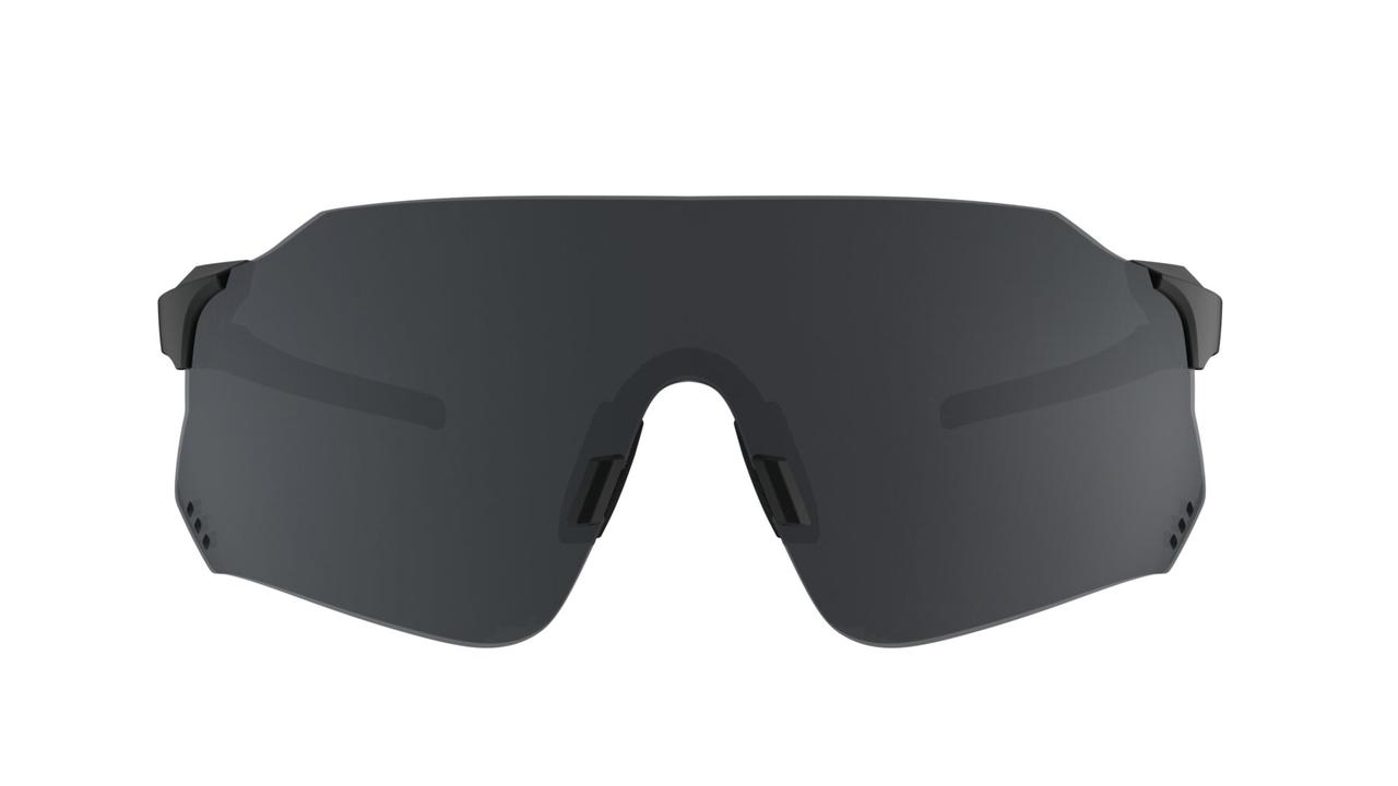 OCULOS HB QUAD X MATTE BLACK GRAY (10103750243001)
