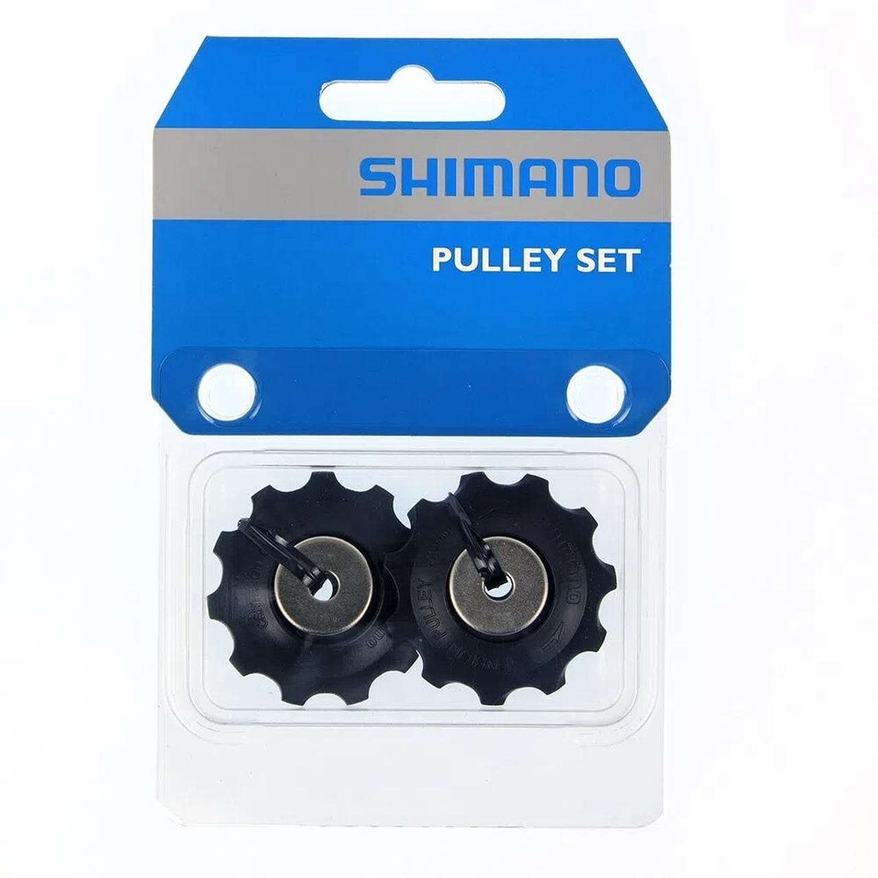 ROLDANA DE CAMBIO SHIMANO 105 RD-5700-M4000-M430-M300-M390-M370 (1260222)