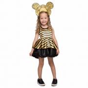 Bonequita abelhinha