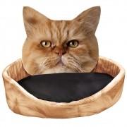 Cama gato Persa para pet