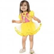 Fantasia de Princesa Arabella para bebês