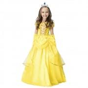 Fantasia Princesa Arabella Luxo