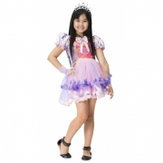 Princesa Charlot Teen