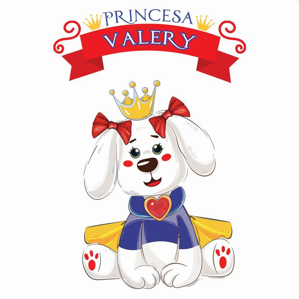 Cama para Cachorros e Gatos da Princesa Valery, Tam P, M e G