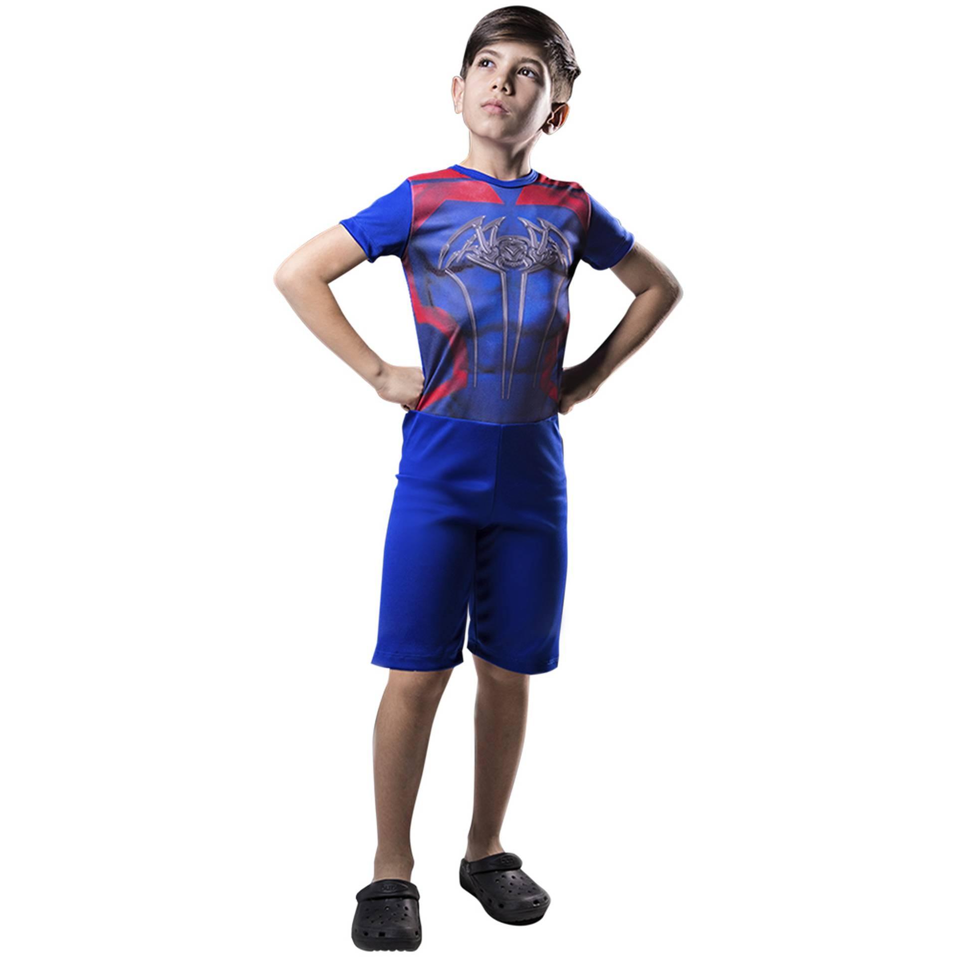 Fantasia de menino caranguejo para meninos