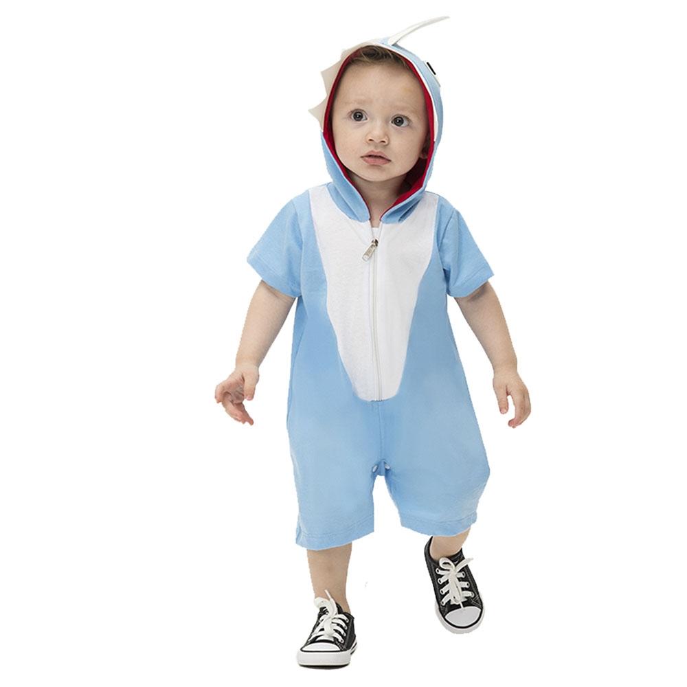 Fantasia Tubarãozinho  Baby