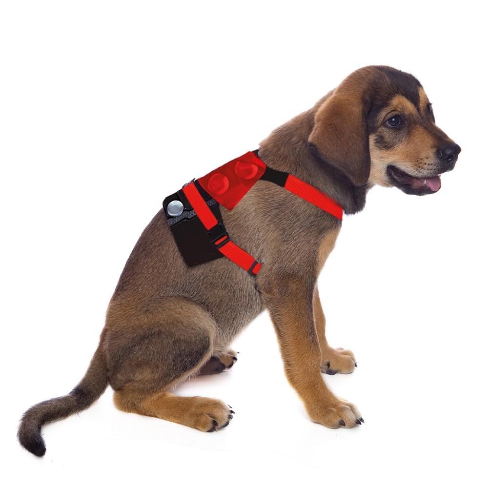 Peitoral para cachorro  Pet Martelo, P ao G