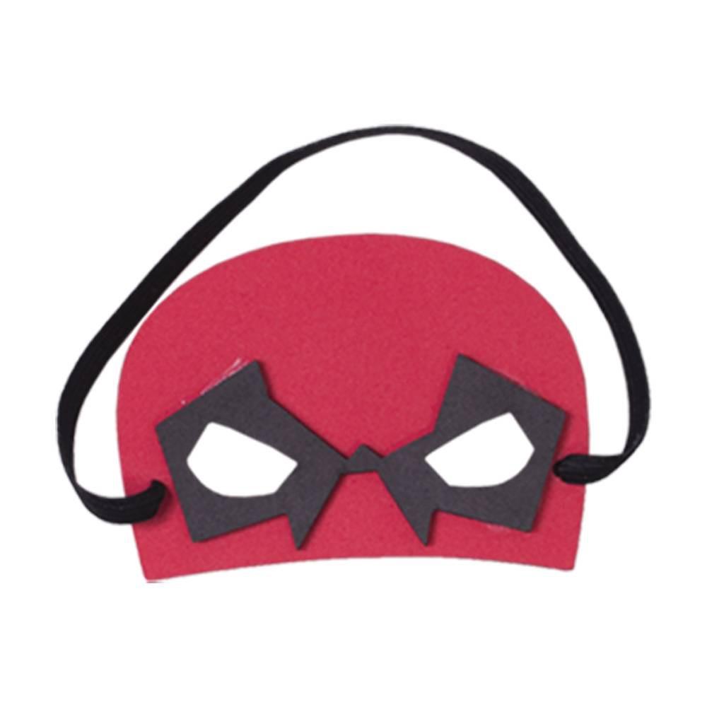Fantasia de Caranguejo com máscara para cachorros e gatos, Tam PP ao GG