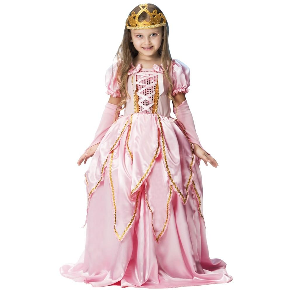 Fantasia Princesa Annye luxo