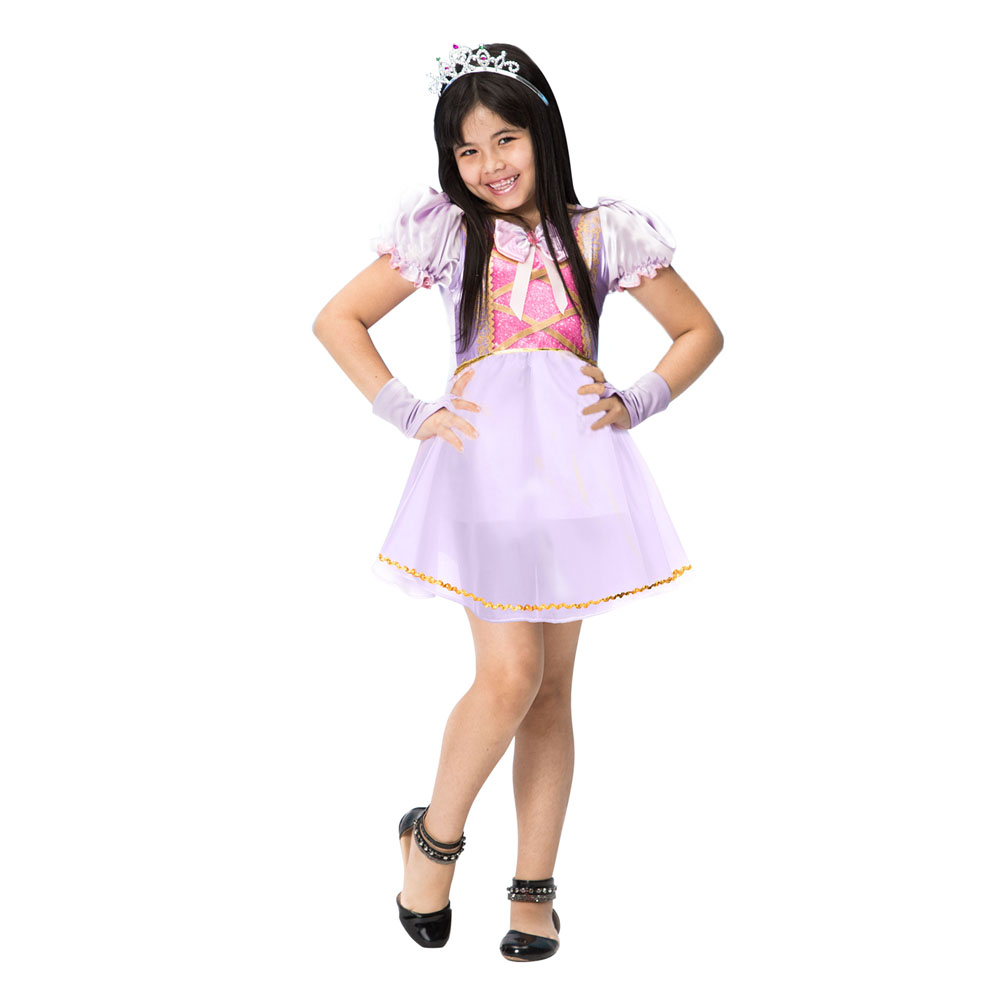 Princesa Charlot Pop