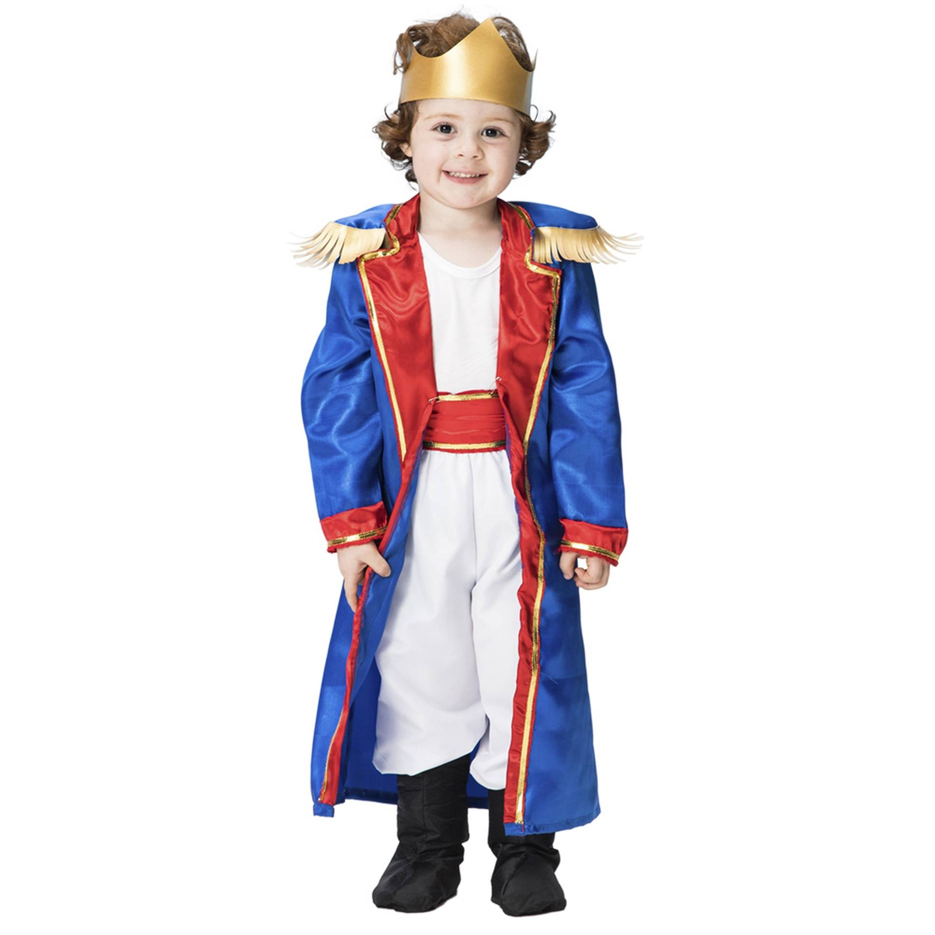 Príncipe Téo