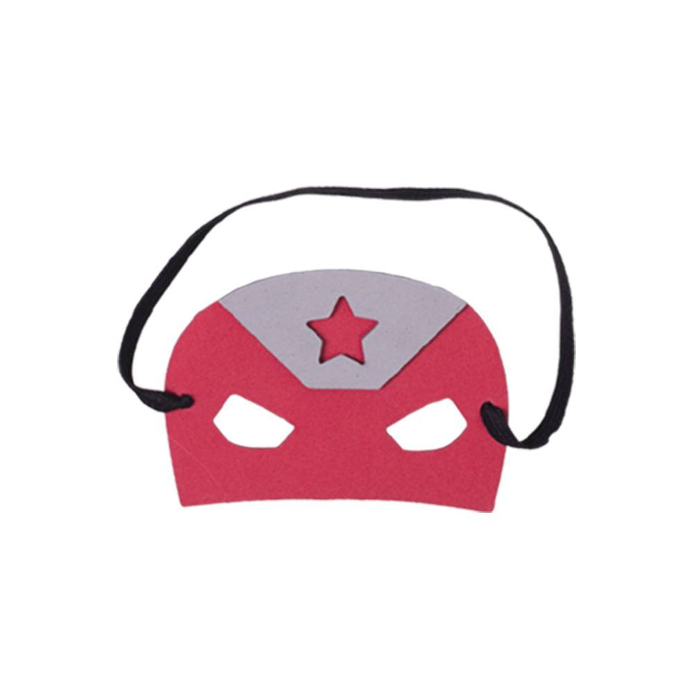 Fantasia de Soldado Estelar com máscara para cachorros e gatos, Tam PP ao GG
