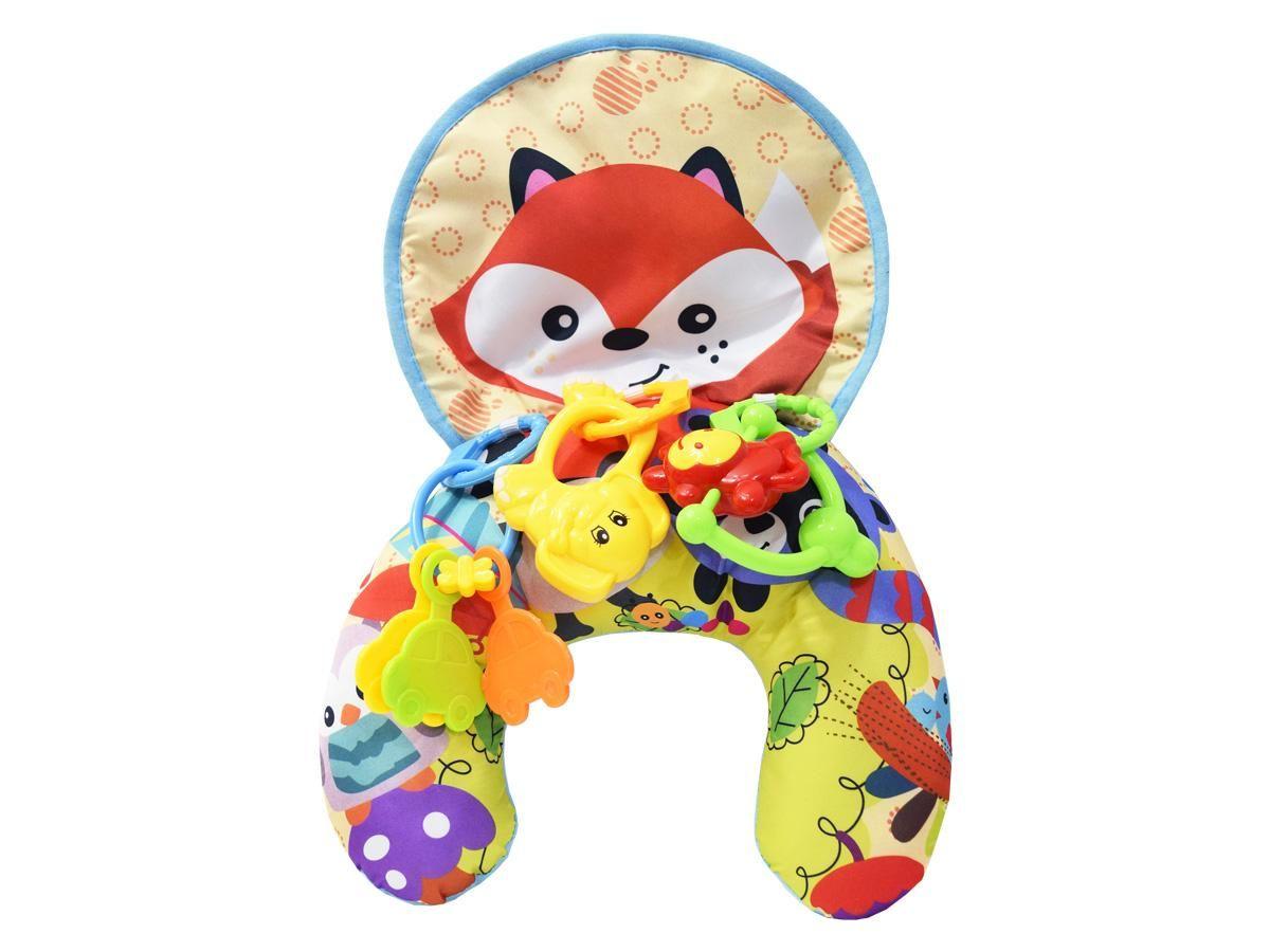 Almofadinha Conforto Zoop Toys ZP00741