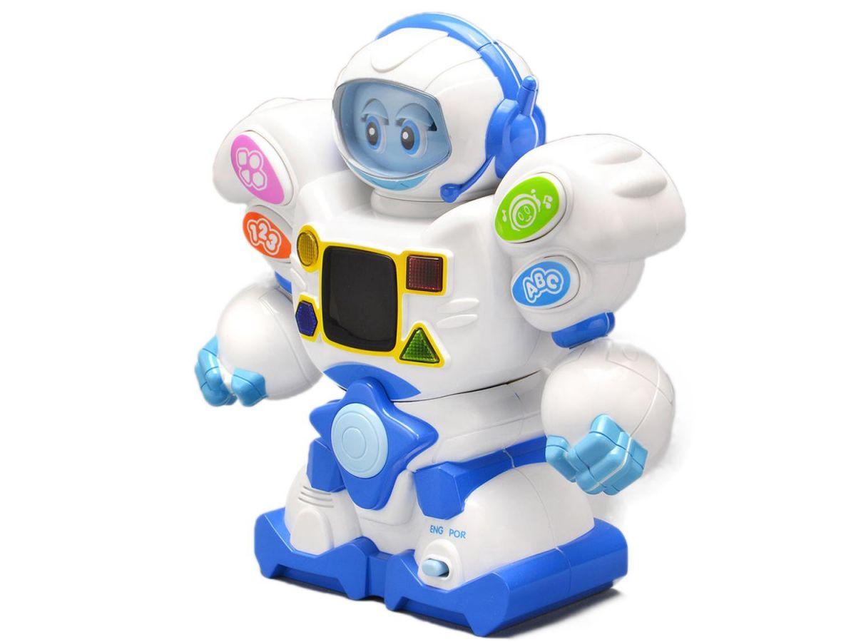 Amigo Robo Bilingue Zoop Toys ZP00048